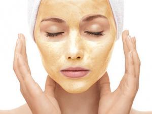 masque-or